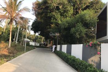 Bán 5000m2 đất Trần Hưng Đạo, làm ngay resort cực đẹp, giá siêu tốt chỉ 12tr/m2