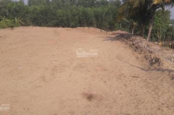 Bán đất mặt tiền quốc lộ N2, xã Thạnh Lợi, Bến lức, Long An gặp Thuý 0911773868