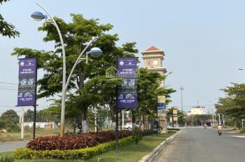 Chỉ với 1,45 tỷ (50%) sở hữu đất nền ven biển, mặt tiền đường 17,5m, ngay trung tâm Tp Đà Nẵng