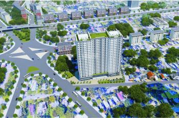 Căn hộ Tecco Home giá chỉ 1 tỷ cho căn 2PN, ngân hàng hỗ trợ đến 70%