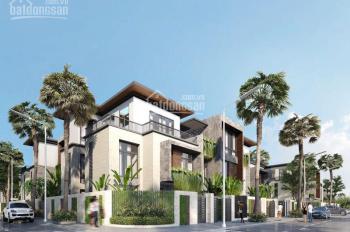 Chính chủ bán nền dãy D, tầng 2, 3 view biển dự án Goldsand Hill Villa Phan Thiết