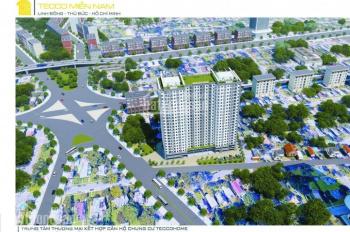 Bán căn hộ Tecco Home An Phú - liền kề Vincom Dĩ An - ngay khu Viet Sing, CK 10% - LH 079.725.6097