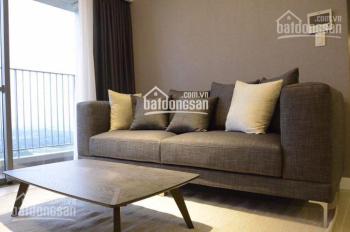 Cho thuê căn hộ chung cư Masteri Millennium, 2 phòng ngủ, nội thất châu Âu giá 18 triệu/tháng