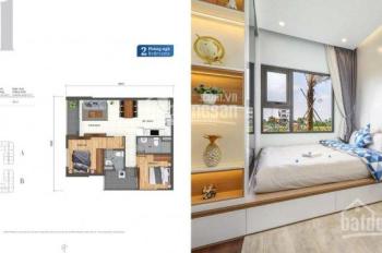 Bán căn hộ Lovera Vista Khang Điền, thanh toán chỉ 2%/tháng đến khi nhận nhà LH: 0908133217
