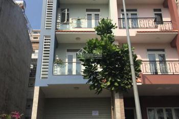 Cần bán nhà phố Him Lam Kênh Tẻ 17,5 tỷ DT 5x20m, đường Số 7. Có 1 hầm, 3 lầu. LH 0908743068
