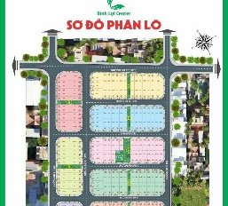 Bán đất ngay Cầu Xáng - huyện Bình Chánh - TP. Hồ Chí Minh, giá chỉ 18tr/m2, LH 0356470472