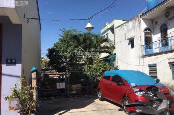 Bán đất 3 mặt hẻm rộng 6m đường 49 - Phạm Văn Đồng, DT 77.5m2(4x19.5m) Giá 4.3 tỷ LH: 0989.035.345