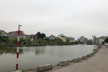 Bán đất phường Cự Khối, Long Biên, 550 m2, cực hiếm cho nhà đầu tư