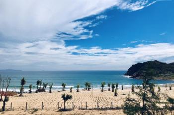 Bán đất giáp biển Hòa Lợi Phú Yên, thiên đường nghỉ dưỡng với 1,2 tỷ