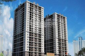 Bán căn chung cư cao cấp giá siêu hạt dẻ 2.5 tỷ quận Long Biên dự án HC Golden City, LH 0981528292