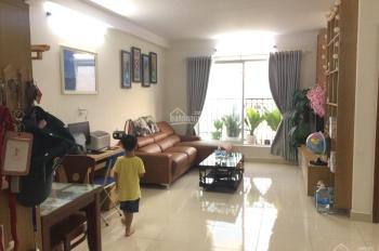 Cho thuê căn hộ mới full nội thất CT3 Phước Hải chỉ 8 triệu/th
