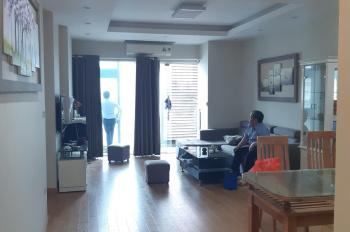 Gia đình cần chuyển nhượng căn hộ DT 86m2 2PN tại chung cư Hei Tower. LH: 0936686295