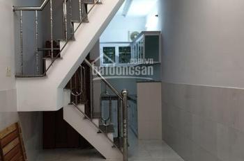 Bán nhà 2 phòng ngủ sổ hồng riêng hiệp thành quận 12 giá 1.45 tỷ .