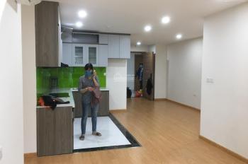 Cho thuê chung cư cao cao cấp  70m2, 2PN Garden Hill 99 Trần Bình