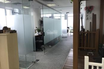 Cho thuê sàn văn phòng tòa Viglacera Khuất Duy Tiến, giá tốt nhất thị trường, LH: 0988663908