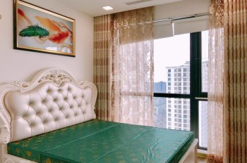 Cho thuê chung cư Sky City 88 Láng Hạ 112m2, 2 ngủ đủ đồ đẹp giá rẻ, LH 082 99 067 62