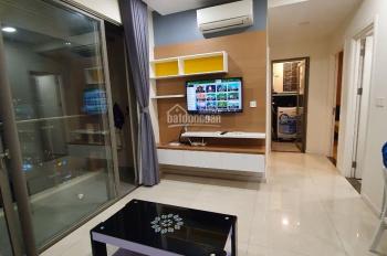 Cho thuê căn hộ 2PN 2WC giá tốt tại Millennium, DT: 65m2, Giá: 18tr/tháng. LH: 0909961223 Minh