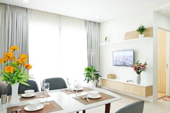 Cần thuê gấp căn hộ Millennium 2PN 2WC, DT: 77m2. Giá: 19tr/tháng. LH: 0909961223 Minh