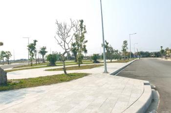 Cơ hội sở hữu đất nền quy hoạch mới ngay trung tâm thị trấn La Hà - Quảng Ngãi