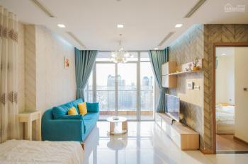 Chuyên cho thuê căn hộ 1 - 2 - 3 - 4 phòng ngủ Vinhomes Central Park giá từ 14tr3/tháng