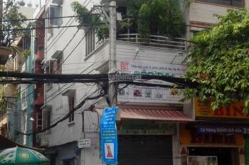 Cần tiền trả nợ ngân hàng bán nhanh căn nhà góc 2 MT Huỳnh Mẫn Đạt, Q. 5, giá chỉ 11,2 tỷ