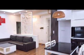 Bán lỗ căn hộ C14 Bắc Hà Tố Hữu - Trung Văn, giá 1,95 tỷ, full nội thất mới, có sổ đỏ LH 0983758793
