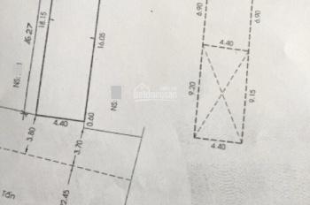 Nhà MT Lê Trọng Tấn DT 4.4x19 (Cấp 4) Giá 15 Tỷ