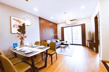 TSG Lotus - chung cư cao cấp nhận nhà ở ngay duy nhất Long Biên, trực tiếp từ CĐT chỉ từ 24tr/m2