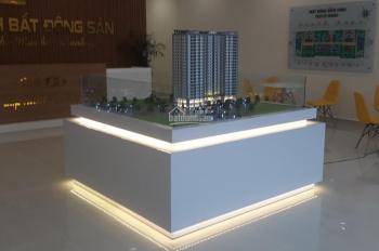 Cần bán căn hộ cao cấp giá rẻ, chỉ 880tr/căn liền kề Thủ Đức,  chiết khấu cao