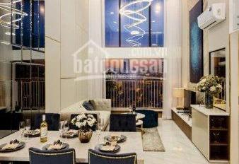 Độc quyền giỏ hàng chủ đầu tư, 12 căn hộ thiết kế có lửng ngay công viên Hoàng Văn Thụ
