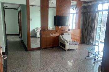 Cho thuê căn hộ New Sài Gòn (HAGL3) 100m2, 2PN, 2WC giá hot 10tr/ tháng. LH: 0978683344
