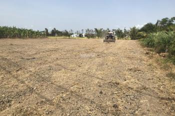 Chính chủ bán đất MT dự án KCN phía Đông nằm đường 871B, xã Tân Trung, TX. Gò Công, Tiền Giang