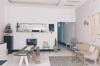 Bán nhà mặt tiền cư xá Nguyễn Trung Trực, phường 12, quận 10, DT: 6x18m, giá 16.5 tỷ, mua ở tốt