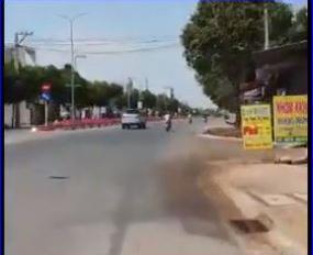 Bán lô đất đường Hắc Dịch, Bà Rịa Vũng Tàu, giá 980 triệu/lô/152m2