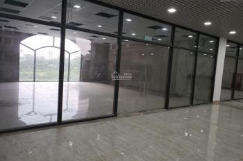 Cho thuê shophouse chung cư Sunshine Garden Minh Khai, đơn giá 350 nghìn/m2, LH: 0974996864