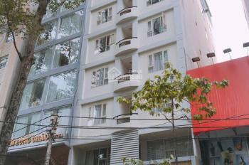 Nhà mặt tiền Q. 1 ngay phố Hai Bà Trưng - Trần Quang Khải, 300m2, bán 60 tỷ