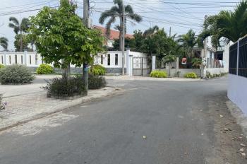 Bán lô đất 125m2, 2 mặt tiền KDC Phúc Giang