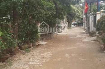 Bán đất hẻm TTTP hộ khẩu Trần Phú