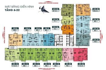 Đừng bỏ lỡ cơ hội mua căn hộ chung cư cao cấp Long Biên, giá cực ưu đãi, nhận nhà ở ngay
