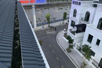 Bán nhà đẹp hoàn thiện đến 99% tại dự án Hoàng Huy Riverside