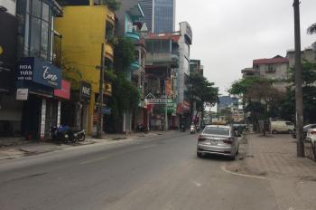 Nhà mặt phố Thái Thịnh, sổ nở hậu, kinh doanh siêu đỉnh