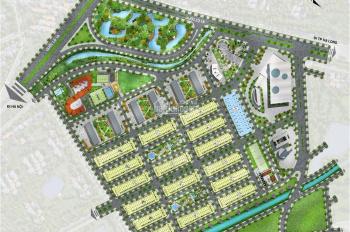 Dự án biệt thự Him Lam Green Park Bắc Ninh