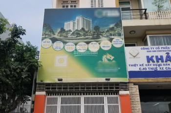 Cho thuê nhà mặt tiền Nguyễn Hoàng gần Lương Định Của, Q.2 (MS: NH-0019763B)