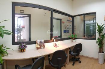 Hỗ trợ miễn phí 2 tháng đầu sử dụng văn phòng, đặt chỗ văn phòng chờ hết dịch