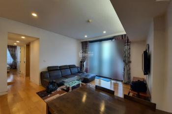 Bán CHCC Indochina 241 Xuân Thủy. 110m2, 3 PN, full nội thất, rất đẹp, giá 47tr/m2 rẻ nhất khu vực