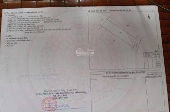 Cần bán lô đất đẹp 1000m2 xã Phú Hữu, huyện Nhơn Trạch, liên hệ 0938379964
