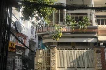 Chính chủ bán nhà phố đẹp 2 mặt tiền hẻm, Khu sầm uất Phan Xích Long, P2, Phú Nhuận