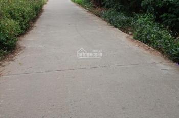 Chính chủ bán đất 360m2 giá 350 triệu tại Hiệp Thuận, Phúc Thọ cách cầu Phùng 1 km