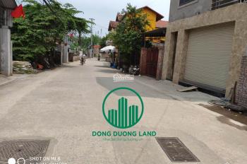 Bán 228m2 đất Đông Dư, đường 8m thông thoáng, giáp Vinhomes, Vinpearl Land, Ecopark, giá hợp lý