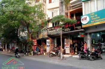 Nhà lô góc - cách mặt phố chính Ngọc Lâm 1 nhà, 32m2, 4 tầng, chỉ 2.99 tỷ